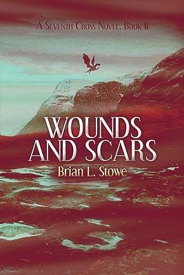 Cross-Winds: A Seventh Cross Novel Brian L. Stowe