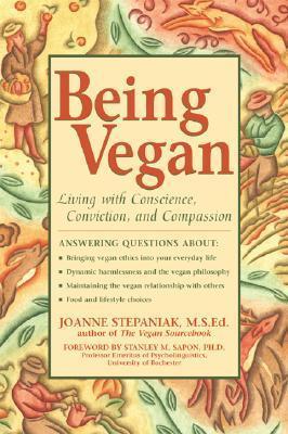 Being Vegan Joanne Stepaniak