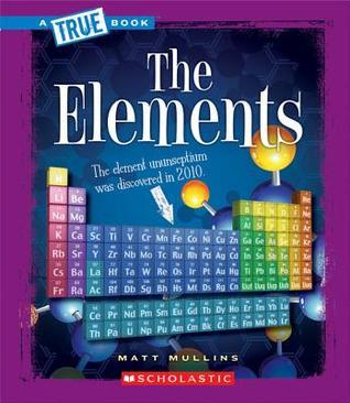 The Elements  by  Matt Mullins