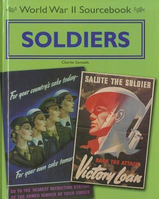 Soldiers  by  Charlie Samuels
