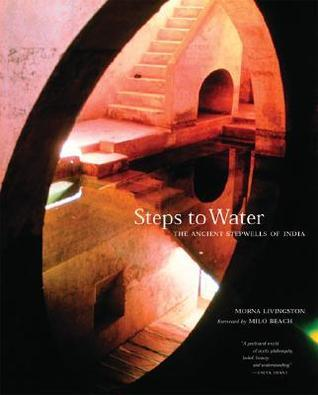 Steps to Water: The Ancient Stepwells of India  by  Morna Livingston
