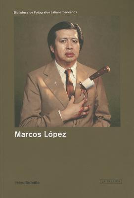 Marcos Lopez: Photobolsillo  by  Marcos Lopez