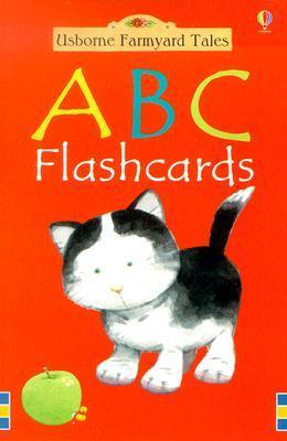 ABC Flashcards Stephen Cartwright