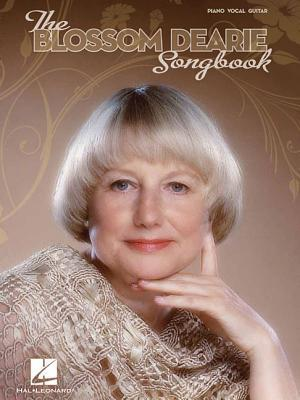 The Blossom Dearie Songbook Blossom Dearie