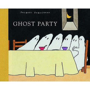 Ghost Party  by  Jacques Duquennoy