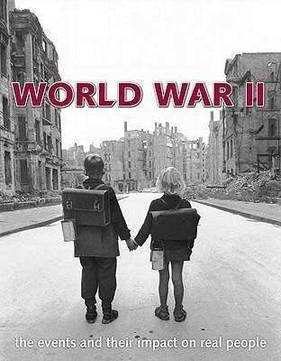 World War II  by  R.G. Grant