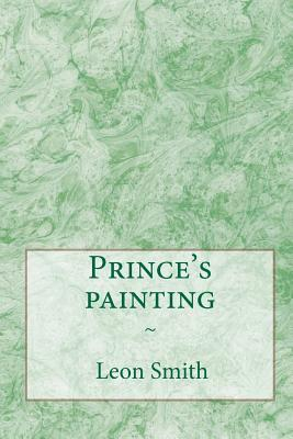 Princes Painting Leon Smith