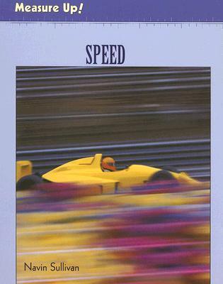 Speed  by  Navin Sullivan