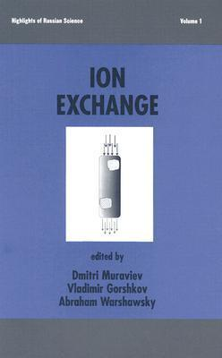 Ion Exchange  by  Dmitri Muraviev
