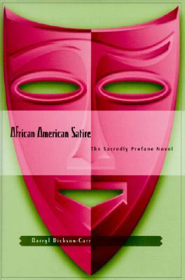 Spoofing the Modern: Satire in the Harlem Renaissance Darryl Dickson-Carr