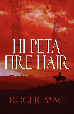 Hi Peta, Fire Hair  by  Roger MAC