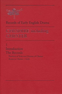 Paying the Piper: Music in Pre-1642 Cheshire Elizabeth Baldwin
