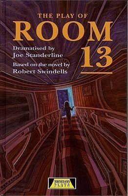 The Play Of Room 13 Joe Standerline