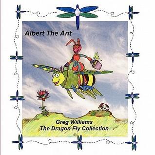 Albert the Ant Greg Williams