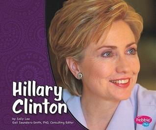 Hillary Clinton  by  Sally Lee