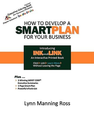 The Executive Coloring Book: Developing a Smartplan for Your Business Lynn Manning Ross
