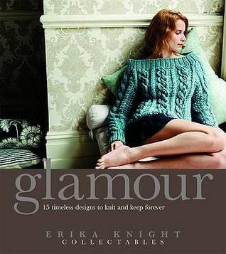 Glamour Knits  by  Erika Knight