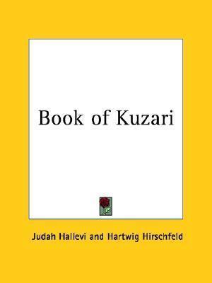 Book of Kuzari  by  Yehuda HaLevi