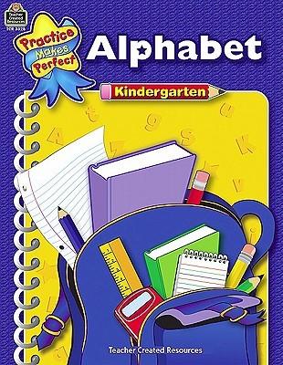 Alphabet Grade K  by  Sylvia Stone