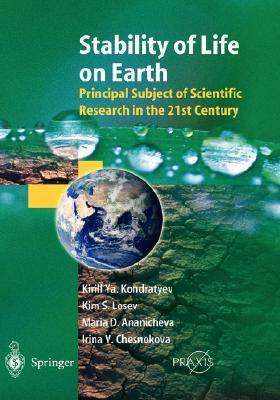 Natural Disasters as Interactive Components of Global Ecodynamics Kirill Ya. Kondratyev