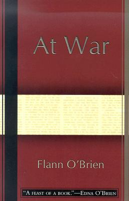 At War Flann OBrien