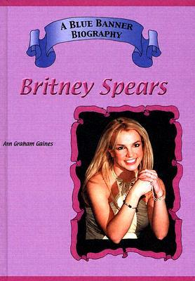 Britney Spears  by  Ann Gaines