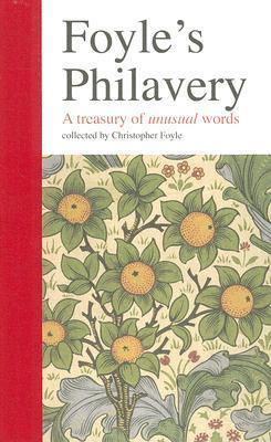 Foyles Philavery Christopher Foyle