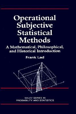 Subjective Statistical Methods Frank Lad