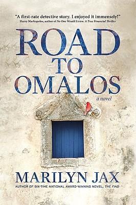 Road to Omalos Marilyn Jax