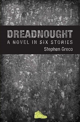 Dreadnought  by  Stephen Greco