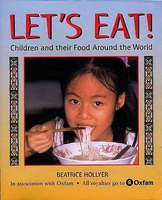 Lets Eat!  by  Beatrice Hollyer