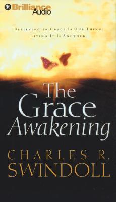 Grace Awakening, The Charles R. Swindoll