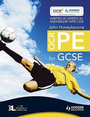 Ocr Pe For Gcse John Honeybourne