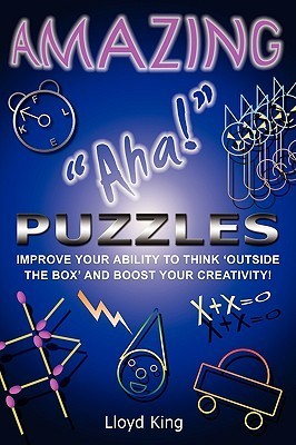 Amazing AHA! Puzzles Lloyd King