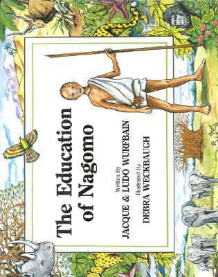 The Education of Nagomo Jacque Wurfbain