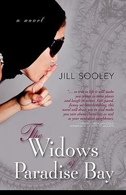 The Widows Of Paradise Bay Jill Sooley