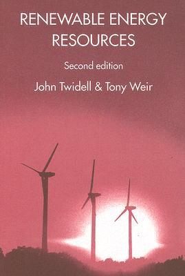 A Guide To Small Wind Energy Conversion Systems John Twidell