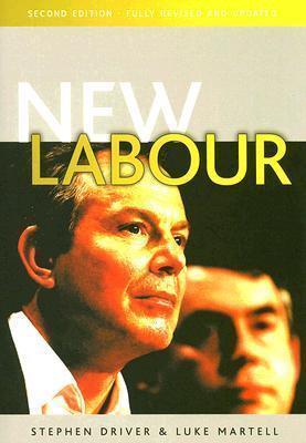 New Labour Stephen Driver