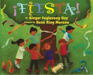 iFiesta!  by  Ginger Foglesong Gibson