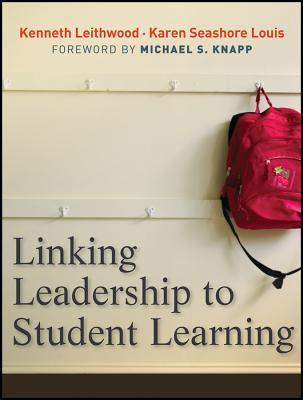 Developing Expert Leadership For Future Schools Kenneth A. Leithwood