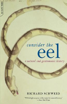 Eel  by  Richard Schweid