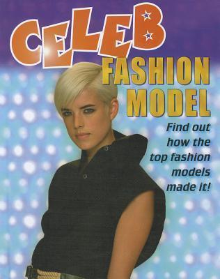 Fashion Model Clare Hibbert