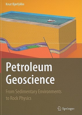 Sedimentology And Petroleum Geology Knut Bjørlykke