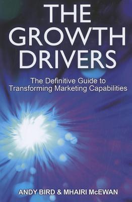 The Growth Drivers Andy Bird