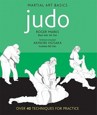 Judo  by  Roger Marks