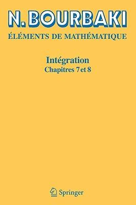 Integration: Chapitre 5  by  Nicolas Bourbaki