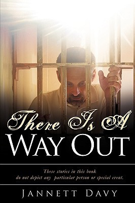 There Is a Way Out Jannett Davy