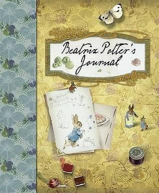 Beatrix Potters Journal  by  Beatrix Potter