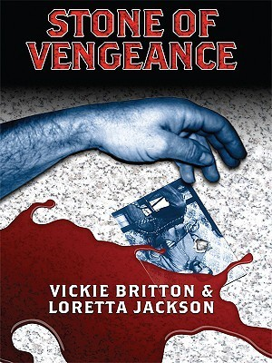Stone Of Vengeance Vickie Britton