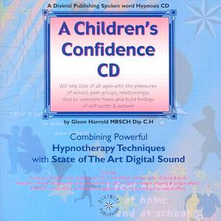 A Childrens Confidence CD  by  Glenn Harrold